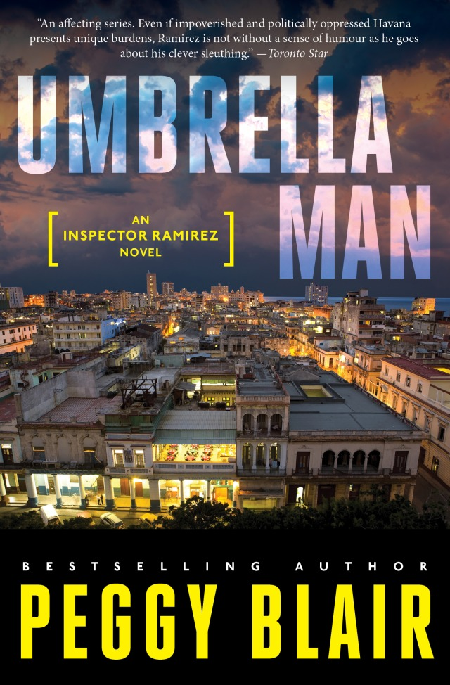 Final Jacket Cover Umbrella Man